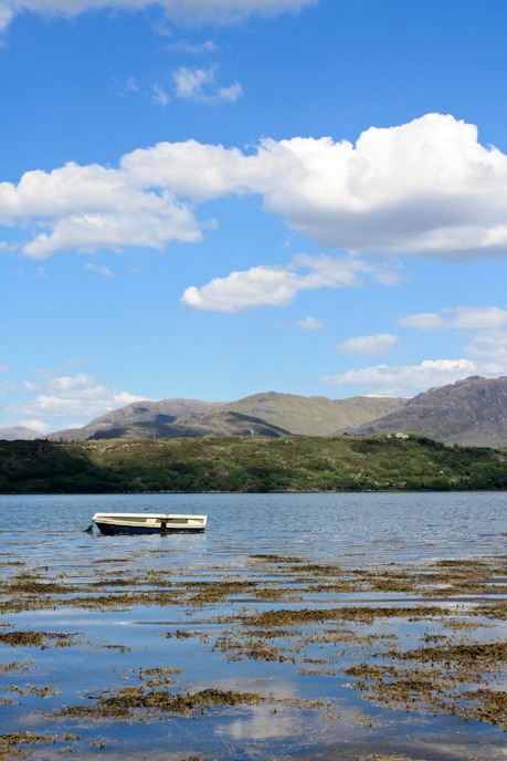 Connemara in Ireland I @SatuVW I Destination Unknown