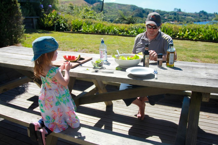 Family holidays in New Zealand I @SatuVW I Destination Unknown