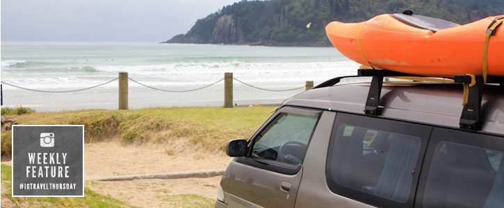 Road tripping in New Zealand I @SatuVW I Destination Unknown