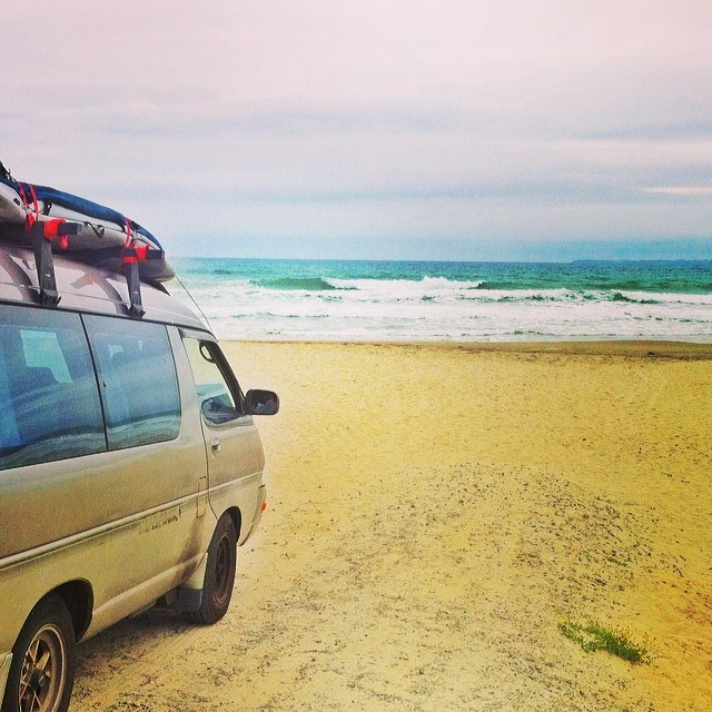Buying a van in New Zealand via Instagram I @SatuVW I Destination Unknown