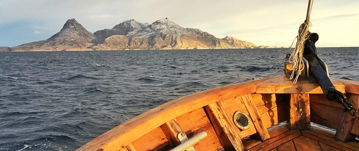 Fishing in Northern Norway I @SatuVW I Destination Unknown