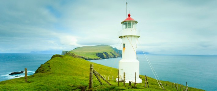 Faroe Islands by Kimberley Coole / Visit Faroe Islands